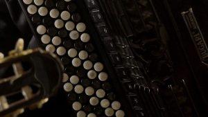 muzyka francuska akordeon Wrocław