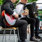 muzyka francuska na Święcie Papieru 2019