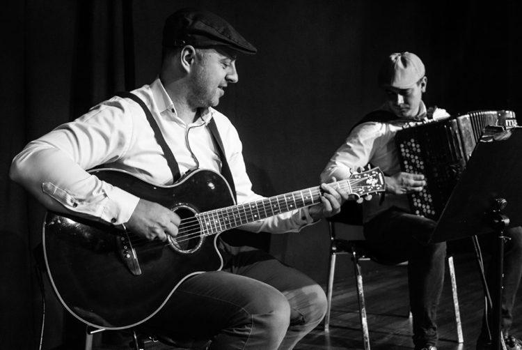 koncert melodii francuskich duo francais
