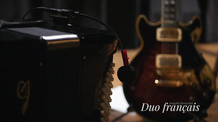 piosenki francuskie zespół